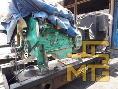 تعمیرات تخصصی موتور دیزل