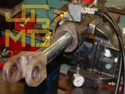 تعمیرات هیدرولیک ماشین آلات راهسازی
